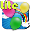 Baby explorer LITE icon