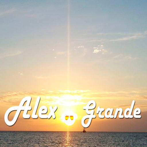 Dj Alex Grande
