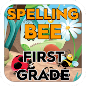 Spelling bee for first grade
