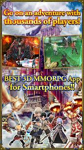 RPG IRUNA Online MMORPG 4.2.7E 1