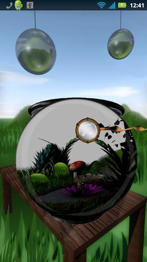 Terrarium Go Locker 1.0.0 screenshots 5