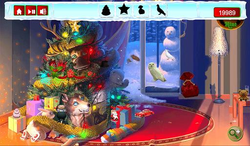Hidden Object Christmas Cheer