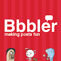 Bbbler for Facebook Lite logo