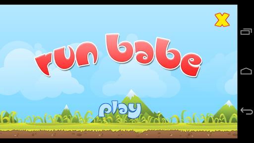 Run Babe