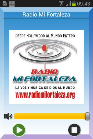 Radio Mi Fortaleza