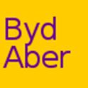 Byd Aber logo