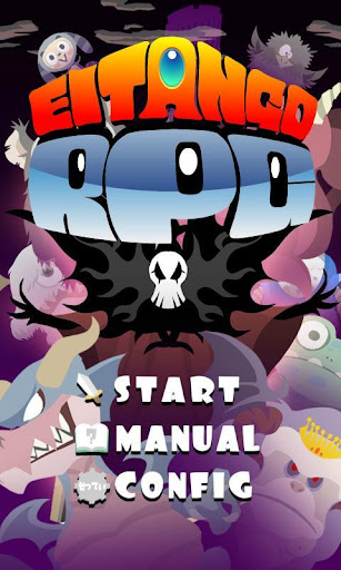【免費教育App】英単語RPG-APP點子
