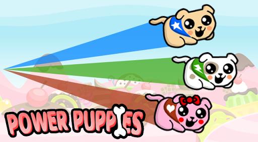 Power Puppies
