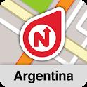 NLife Argentina icon