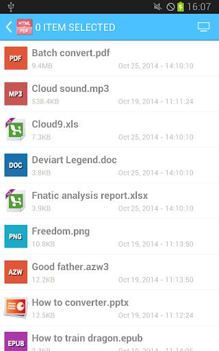 HTML到PDF在线转换