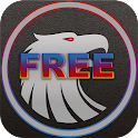 Lazer-Hawk Free icon