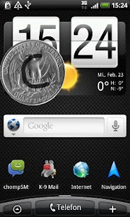 Coin2Phone Coin Magic - screenshot thumbnail