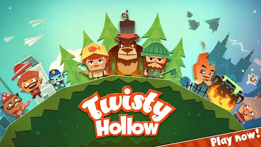 Twisty Hollow v1.0.5
