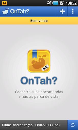 OnTah Postal Tracker