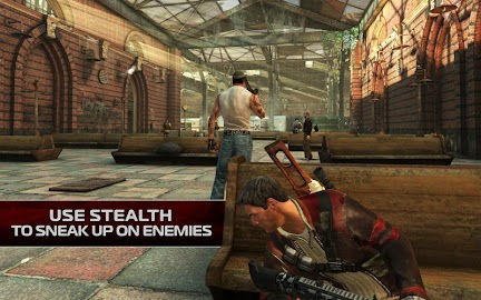 CONTRACT KILLER 2 Screenshot 12