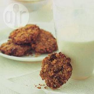 Five-Star Cookies Recipe