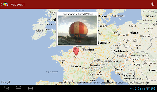Worldscope Webcams  screenshots 9