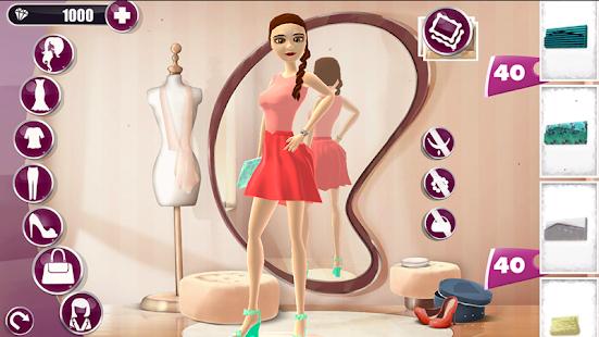 玩休閒App|換裝小遊戲, 化妝, 髮型免費|APP試玩