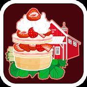Strawberry Shortcake FarmBerry