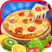 Pizza Maker - Free!