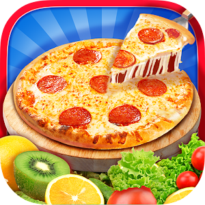 Pizza Maker – Free! for PC and MAC