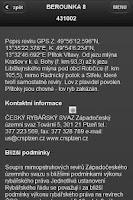 Screenshot of SmartCHYTEJ LITE