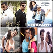 Latest Bollywood Ringtone 2014