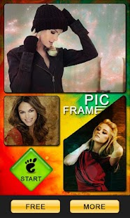 Pic Frame Effects Pro