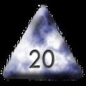 Wynne's Custom Dice Roller logo