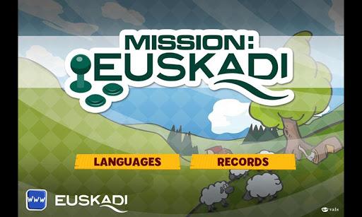 Mission: Euskadi HD