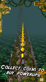 Temple Run Screenshot