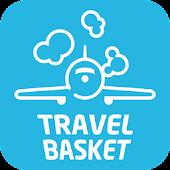 여행바구니 - 유럽배낭여행 모든것 (오프라인 지도)