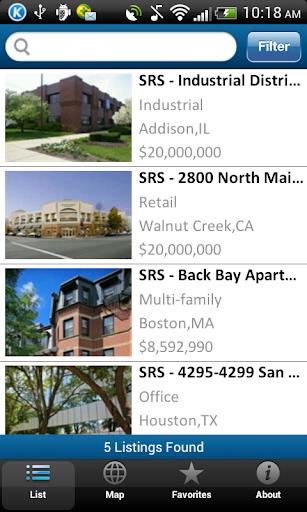 【免費商業App】SRS Realty-APP點子