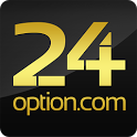 24option - Binary Options icon