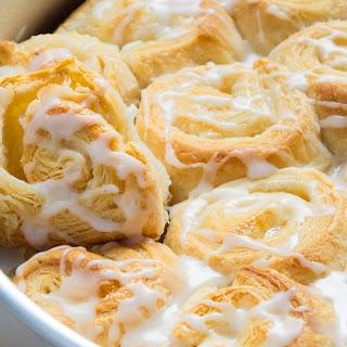 10 Best Cream Cheese Fruit Pinwheels Recipes