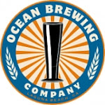 Logo for Ocean Avenue Brewery