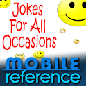 Jokes For All Occasions logo