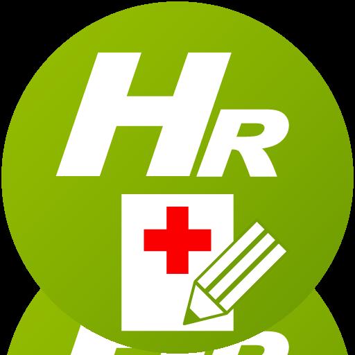 健康の健康報告 For 醫院領導 體重・體脂・血壓等 減肥 LOGO-記事Game
