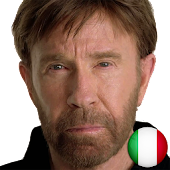 Chuck Norris Italiano