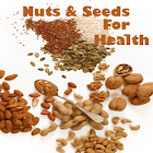 Nuts & Seeds For Health icon