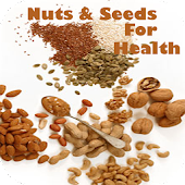 Nuts & Seeds For Health