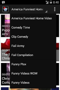 Funny Videos - screenshot thumbnail