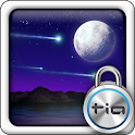 Tia Locker  Sky_Clear Night icon