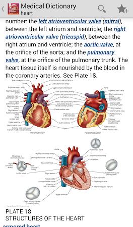 Dorland's Illustrated Medical 4.3.136 screenshot 75903