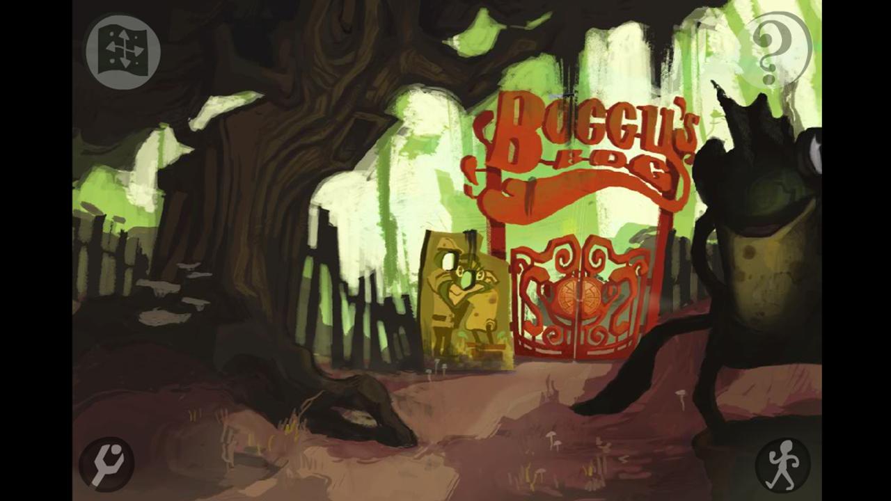 Detective Grimoire screenshot #13