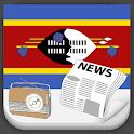 Swaziland Radio News icon
