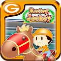 Racing Jockey logo