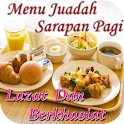 Aneka Juadah Sarapan Pagi icon