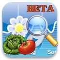 市況情報チェッカー(試) MarketChekerBeta logo