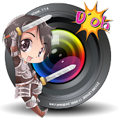 Chibi Photo Maker